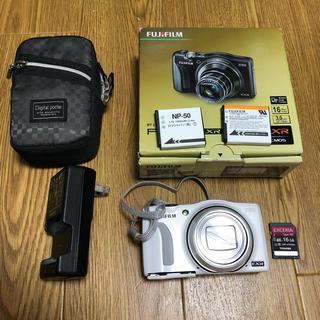 富士フイルム - FinePix F800EXR デジカメ