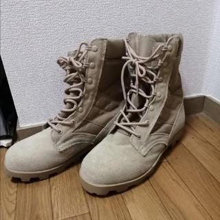 ロスコ(ROTHCO)のROTHCO ミリタリーブーツ(ブーツ)