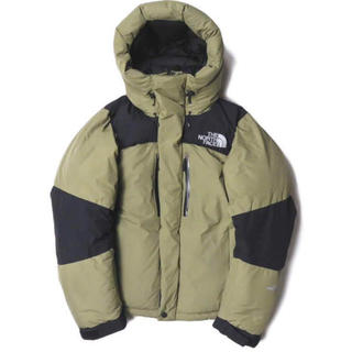 THE NORTH FACE - THE NORTH FACE バルトロジャケット Sサイズ