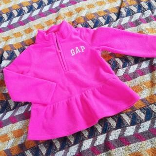 ギャップ(GAP)の美品値下げ☆GAP110(Tシャツ/カットソー)