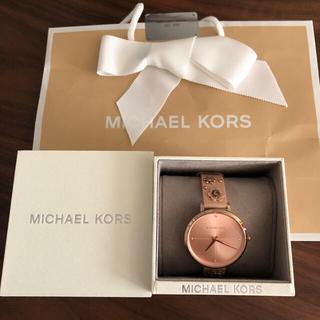Michael Kors - MICHEAL KORS 腕時計