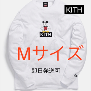 Supreme - KITH X DISNEY 30S キス ディズニー