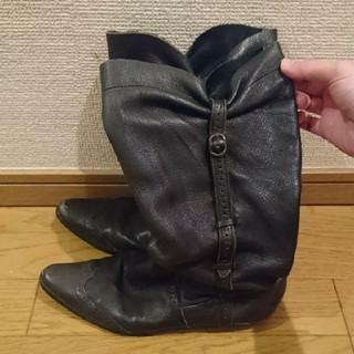 ツモリチサト(TSUMORI CHISATO)のツモリチサト ブーツ(ブーツ)