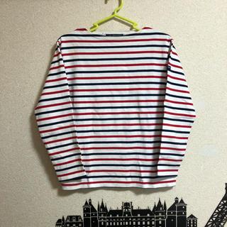 セントジェームス(SAINT JAMES)のセントジェームス バスクシャツ xs(カットソー(長袖/七分))