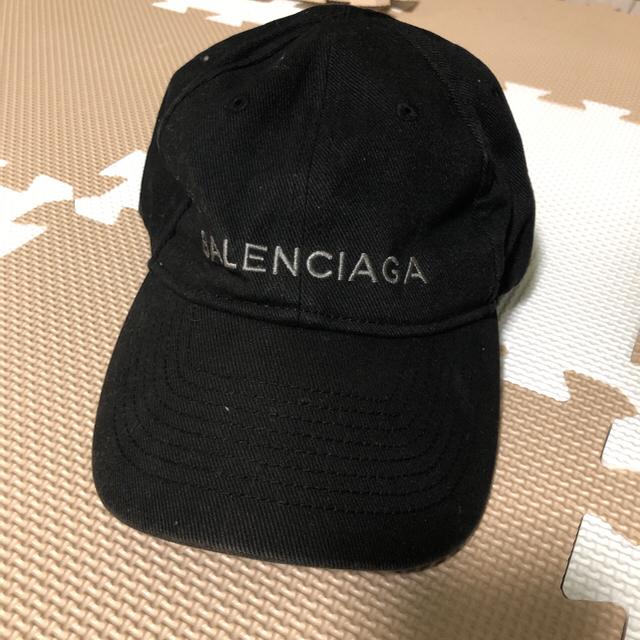 シャネル メガネ スーパーコピー 時計 - Balenciaga - バレンシアガ  ロゴ キャップ Lサイズ(59)の通販 by チッチSHOP