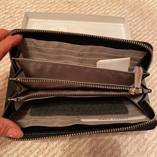 クレージュ(Courreges)の★新品★クレージュの長財布(財布)