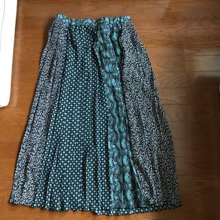 FELISSIMO - ロングスカート