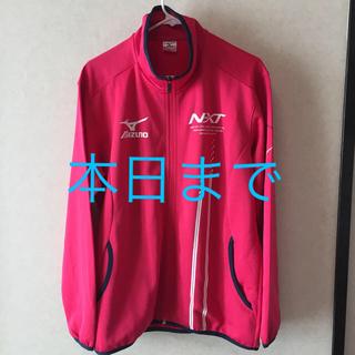 ミズノ(MIZUNO)のミズノ  トレーニングウェア  上着  Mサイズ(ウェア)