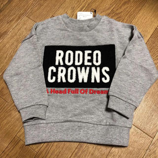 RODEO CROWNS - ロデオキッズ   S