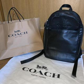 COACH - コーチリュック