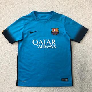NIKE - キッズサッカーTシャツ140〜150