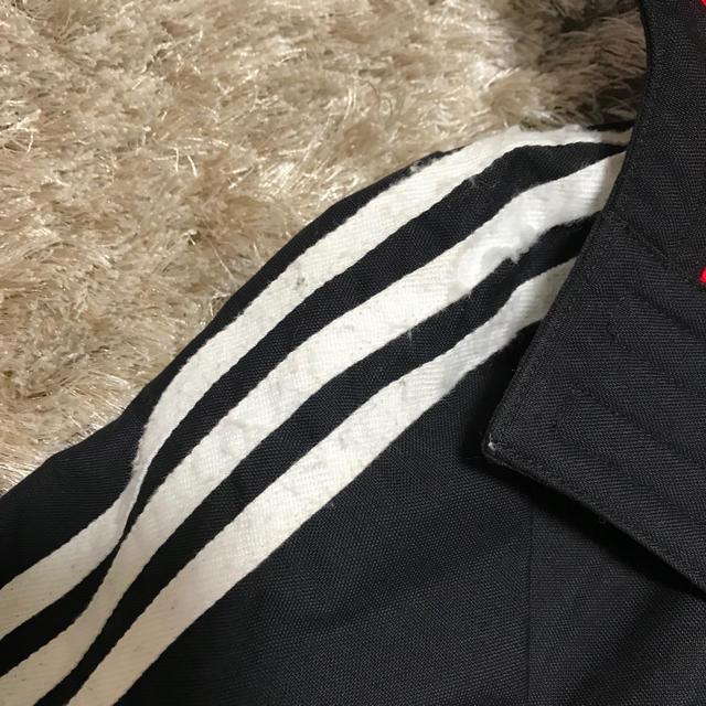adidas(アディダス)のAdidas キッズ ジャンパー キッズ/ベビー/マタニティのキッズ服 男の子用(90cm~)(ジャケット/上着)の商品写真