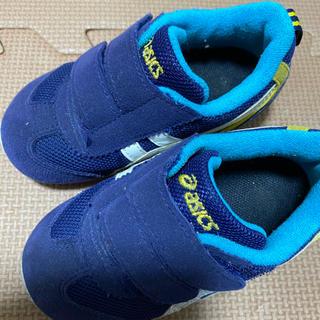 アシックス(asics)のアシックス 靴 14.5(スニーカー)