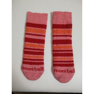 モンベル(mont bell)の靴下&手袋セット(靴下/タイツ)
