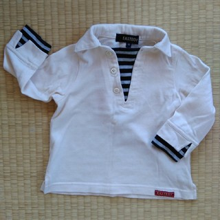イーストボーイ(EASTBOY)の男児イーストボーイ カットソー サイズ90(Tシャツ/カットソー)