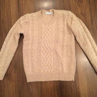 ユニクロ(UNIQLO)のUNIQLO INES DE FRESSANGEセーター(ニット/セーター)