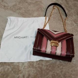 Michael Kors - マイケルコース ショルダーバッグ