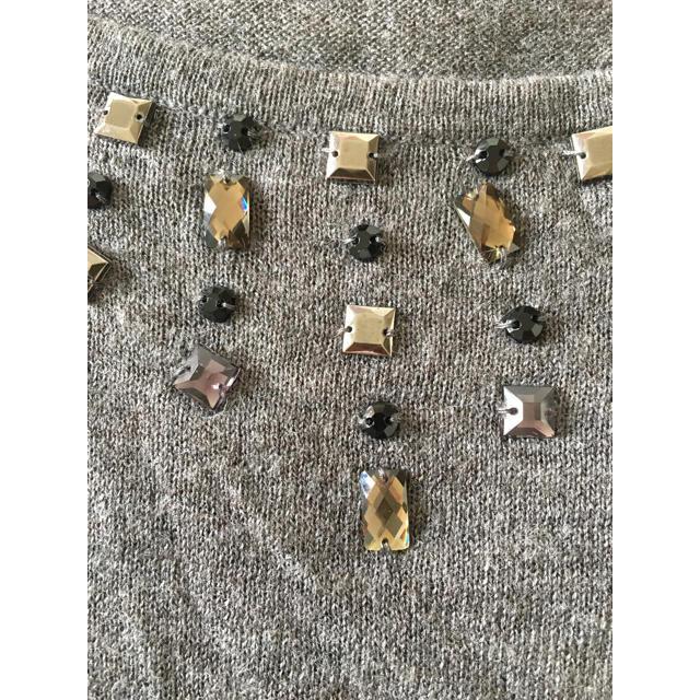 VICKY(ビッキー)のゆったり着やすい♪ビッキードッキングワンピース レディースのワンピース(ひざ丈ワンピース)の商品写真
