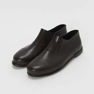 エンダースキーマ(Hender Scheme)のHender Scheme 19SS レインシューズ(長靴/レインシューズ)