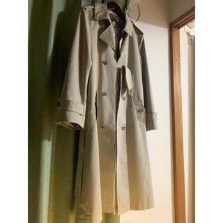 マルタンマルジェラ(Maison Martin Margiela)のmaison  margiela   long coat(トレンチコート)