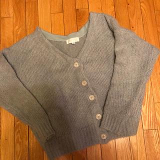 JILLSTUART - 11/19 JILL STUART セーター