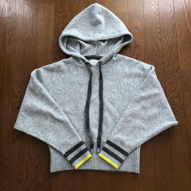 H&M(エイチアンドエム)のH&M♡プリングル レディースのトップス(ニット/セーター)の商品写真