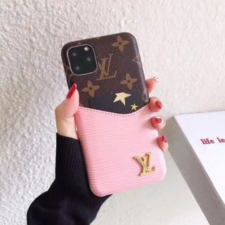 LOUIS VUITTON - LOUIS VUITTON iPhone ケース iPhone カバー即購入不可