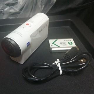 SONY - SONY HDR-AS300 ソニー アクションカム アクションカメラ