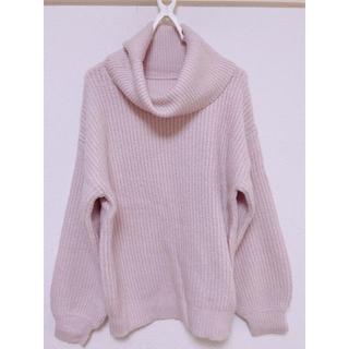 MERCURYDUO - マーキュリーデュオ♡セーター、38