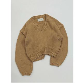 トゥデイフル(TODAYFUL)のtodayful Knit(ニット/セーター)