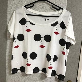 GRL - 【お買い得】 デザインTシャツ 2枚セット