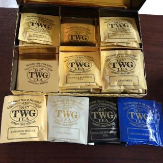 TWG 30パックセット(茶)
