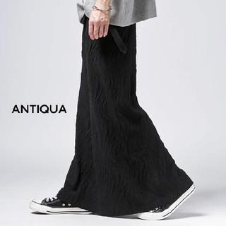 antiqua - アンティカ スカート