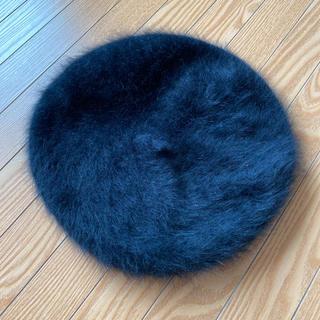 アースミュージックアンドエコロジー ベレー帽