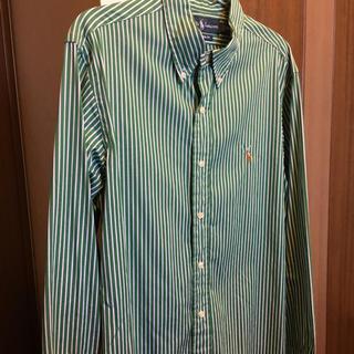 Ralph Lauren - Ralph Lauren ストライプシャツ
