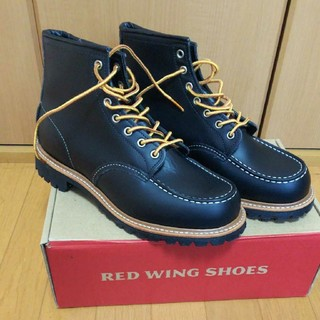 REDWING - RED WlNG ブーツ