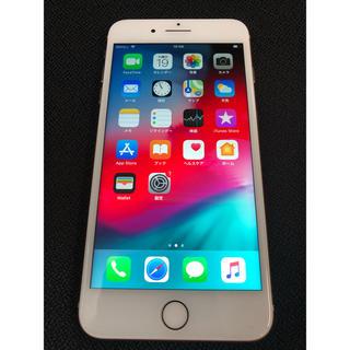 iPhone - iPhone8plus SIMフリー