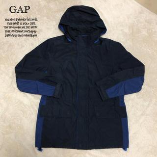ギャップ(GAP)のGAP マウンテンパーカー メンズS(マウンテンパーカー)
