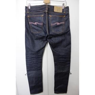 Nudie Jeans - Nudie Jeans LONG JOHN Sakura Selvage
