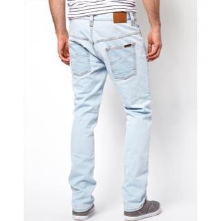 Nudie Jeans - Nudie Jeans TAPE TED Glacier Depot