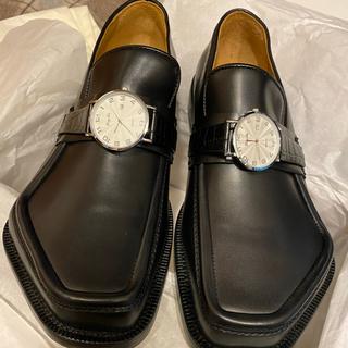JOHN LAWRENCE SULLIVAN - magliano 革靴