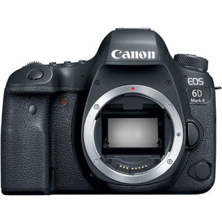 Canon -  Canon EOS 6D Mark II ボディ EOS6DMK2