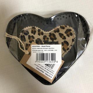 Dr.Martens - Dr.martens WILD HEART ハートパース 未使用品