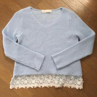 31 Sons de mode - 31 Sons de modeのセーター【未使用】