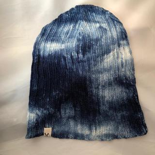 ロンハーマン(Ron Herman)の値下げロンハーマン  ニット帽子(ニット帽/ビーニー)