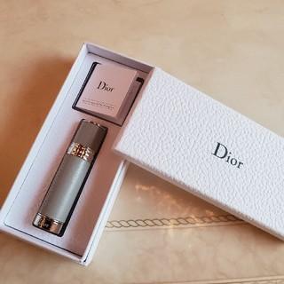 クリスチャンディオール(Christian Dior)のChristian Dior 香水ケース(その他)
