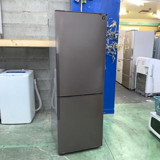 SHARP - ⭐️SHARP⭐️冷凍冷蔵庫 2018年 271L 美品 大阪市近郊配送無料