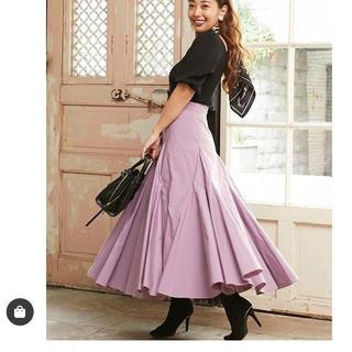 rienda - リエンダ今期大人気スカート