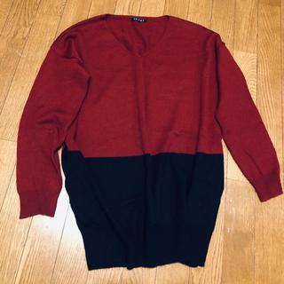 INGNI - INGNI  ニットセーター