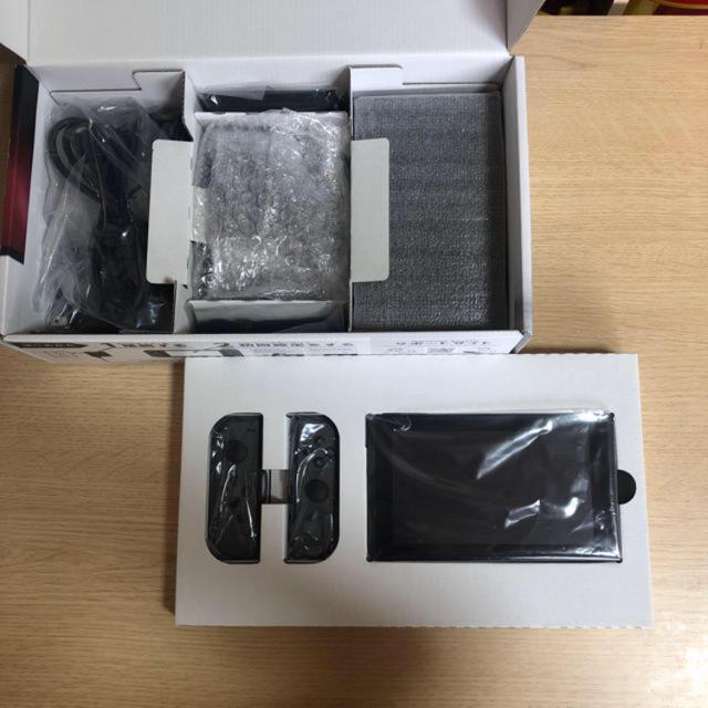 Nintendo Switch(ニンテンドースイッチ)のNintendo Switch 本体 ドラえもん牧場物語 セット売り エンタメ/ホビーのゲームソフト/ゲーム機本体(家庭用ゲーム機本体)の商品写真